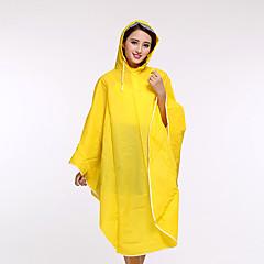 스포츠 여성의 스포츠 비옷 방수 / 빠른 드라이 옐로우 / 그린 / 블루 / 퍼플 캠핑 & 하이킹 / 레저 스포츠