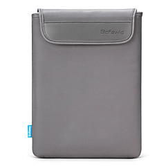 POFOKO® 11.6/13.3/14/15.6 Inch Oxford Fabric Laptop Sleeve Blue/Pink/Gray/Khaki