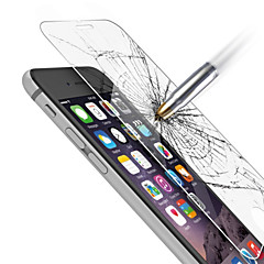 High-Definition-gehärtetem Glas Display-Schutz Anti-Glare Anti Fingerabdruck für iphone 6s / 6