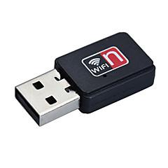 USB 2.0 와이파이 무선 미니 리시버