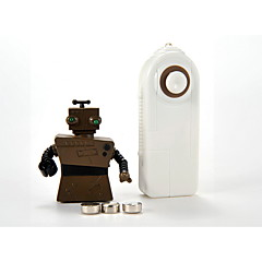 Infrared Radio Control Robots Mechanical UFO Aliens  Kids Gift YQ88191B-4