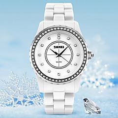 elegante dame quartz leisure bedrijf let op waterdicht fashion horloges