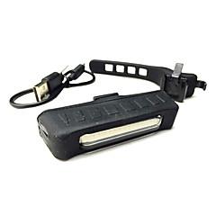 Radlichter / Fahrradlicht / Fahrradrücklicht LED - Radsport Wasserdicht / Wiederaufladbar / Einfach zu tragen Andere 150 Lumen USBFür den