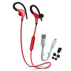 Neutral Product HXX-OY3 Kanaal-oordopjes (in gehoorgang)ForMediaspeler/tablet / Mobiele telefoon / ComputerWithmet microfoon / Volume