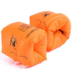 1pair Arms Swimming Float Rings Dual Airbags for Adult Swimming and Training Inflatable Water Pool Accessories