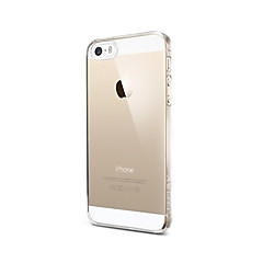 iPhone 5/5S iPhone - Per retro - per Transparente ( Multicolore , ABS )