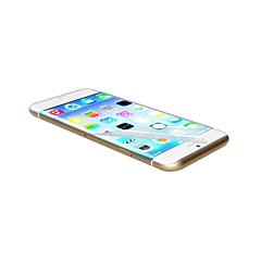 foran og bagpå mat skærmbeskytter til iPhone 6s / 6 (1 stk)