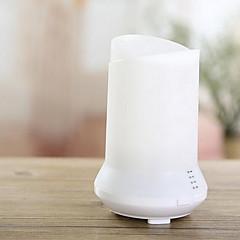 창조의 USB 초음파 가습기 아로마 테라피 야간