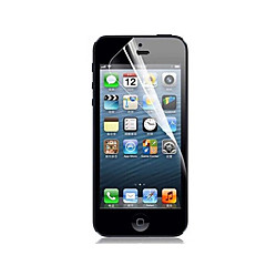Ultimate Shock Absorption Screen Protector for iPhone 5/5S