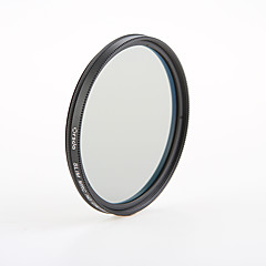orsda® mc-CPL 58mm super tenký vodotěsný povrchovou úpravou (16 layer) FMC CPL filtr