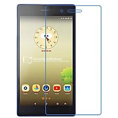 edzett üveg képernyővédő fólia lenovo fül 3 7 710f 710 tabletta védőfóliával