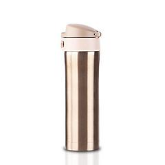 Yeni paslanmaz çelik çift vakum yalıtım fincan atlama severler kupa özel hediyeler