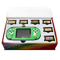 cmpick Spielkonsole (300 Spiele enthalten)