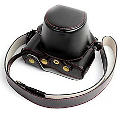 Push around pen -f camera holster penf removable battery camera bag