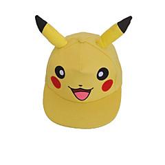 Pocket Little Monster Pikachu Ear 3D Cap