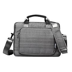 15 인치 방수 휴대용 노트북 케이스 / 가방 단색 회색 gearmax®