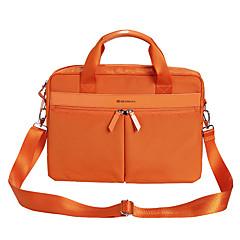 14 colos hordozható üzleti laptop táska / hüvely khaki / fekete / narancs / rózsaszín