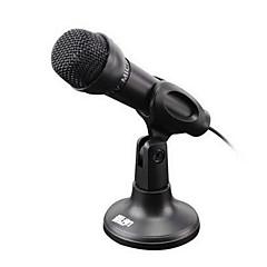 Con fili-Microfono a mano-Microfono di ComputerWith3,5 mm