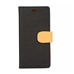 Leather Canvas Style Mix Color Wallet Card Stand Hard Holster Phone  For Sony Xperia Z1/Z2/Z3/Z5/Z3Mini/Z5Mini/M4