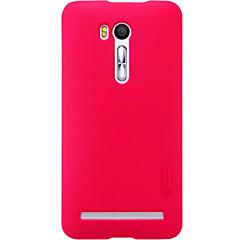 Για Θήκη Asus Other tok Πίσω Κάλυμμα tok Μονόχρωμη Σκληρή PC AsusAsus Zenfone 2 Laser ZE550KL / Asus ZenFone 3 (ZE552KL)(5.5) / Asus