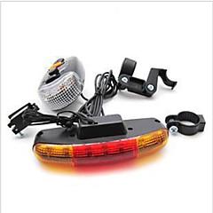 Eclairage de Velo,Eclairage de bicyclette/Eclairage vélo-1 Mode 100 Lumens Facile à transporter Autrex2 USB Cyclisme/Vélo Noir Vélo Other