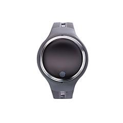 Uniseks Sporthorloge / Slim horloge / Polshorloge DigitaalAfstandsbediening / Chronograaf / Waterbestendig / Snelheidsmeter /