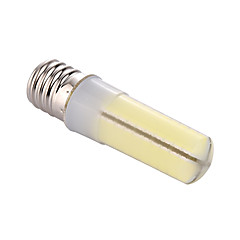 12W G9 / E12 / E17 / E11 Luci LED Bi-pin T 80 SMD 5730 1000-1200 lm Bianco caldo / Luce fredda Intensità regolabile / DecorativoAC