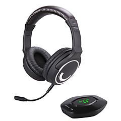 neutral Produkt HW-390M Hörlurar (pannband)ForMediaspelare/Tablett Mobiltelefon DatorWithmikrofon DJ Volymkontroll Spel Bruskontroll