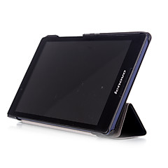 Smart Tablet Cover Case for Lenovo Tab 3 850F/M TB3-850 with Screen Protector