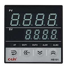 Yan Ling Thermometer Thermostat Functional Coverage