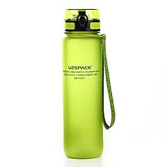Plastics Water Bottle 500ML