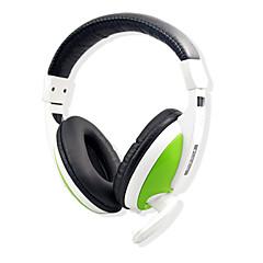 Kubite T-155 Ακουστικά Κεφαλής (Με Λουράκι στο Κεφάλι)ForΥπολογιστήςWithΜε Μικρόφωνο / Ηλεκτρονικό Παιχνίδι