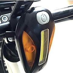 Światła rowerowe / Przednia lampka rowerowa / Tylna lampka rowerowa - Kolarstwo Łatwe przenoszenie / Ostrzeżenie Inne 100 Lumenów