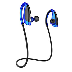 Sports Running Bluetooth Stereo Earbuds Headphones Earphone with Mic for  Smartphone