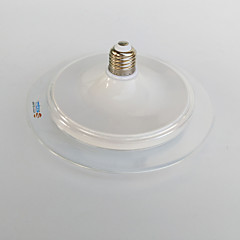ZDM® 18W E26/E27 1800lm  Acrylic Frame UFO Appearance LED Light bulb Warm White/Cool White  AC220-240V