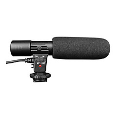 3.5mm Digital Video Shotgun Recording Mic for CANON NIKON PENTAX SONY