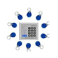 turvallisuus& suojaus kulunvalvontajärjestelmät oviasennussarja