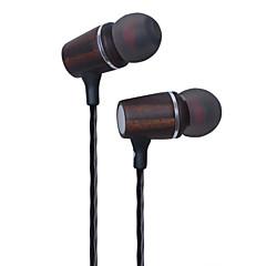 Nøytral Produkt WEP213 Trådløs hodetelefonForMobiltelefonWithMed mikrofon / Lydstyrke Kontroll / Sport / Lyd-avbrytende