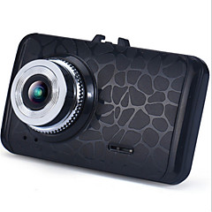 K40 Recorder 1080P Ultra Wide Angle For Automobile Circulation