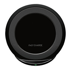 Wireless Charger Charging Pad for SAMSUNG GALAXY S6/S6 Edge/ S6 Edge Plus/S7/S7 Edge/Note 5