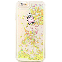Flowing Quicksan Liquid/Pattern Fashion PC Hard Case For Apple iPhone 6s Plus/6 Plus/iPhone 6s/6/iPhone SE/5s/5