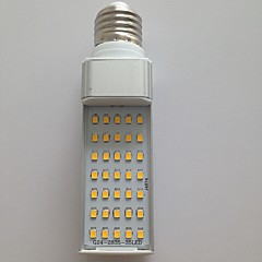 10W G23 G24 E26/E27 LED à Double Broches T 35 SMD 2835 900-1000 lm Blanc Chaud Blanc Froid Décorative AC 85-265 AC 100-240 AC 110-130 V1