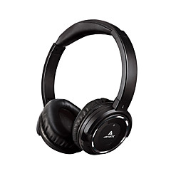 Neutral Product ABH302 Hoofdtelefoons (hoofdband)ForMediaspeler/tablet / Mobiele telefoon / ComputerWithmet microfoon / DJ / Volume