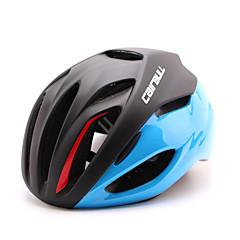 Women's / Men's / Unisex Mountain /  Sports Bike Helmet 20 Vents 54-62CM Cycling / Mountain Cycling / Road Cycling /