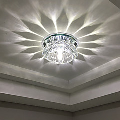 LED False Ceiling Lights Corridor Light with Clear Color