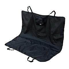 Gatto / Cane Fodera per sedile auto / Letti / Assistenza sanitaria Animali domestici CoperteOmpermeabile / Portatile / Ripiegabile /
