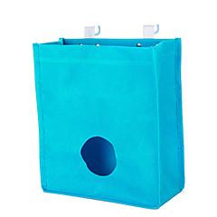 Luggage Organizer / Packing Organizer Portable for Travel StorageBeige Green Blue
