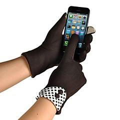 Γάντια Γάντια για Δραστηριότητες/ Αθλήματα Γυναικεία Γάντια ποδηλασίας Άνοιξη / Φθινόπωρο / Χειμώνας Γάντια ποδηλασίαςΔιατηρείτε Ζεστό /