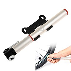 Bike Bike Pumps Folding Bike / Cycling/Bike / Mountain Bike/MTB / Road Bike / BMX / Fixed Gear Bike / Recreational CyclingUltra Light
