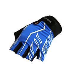 DLGDX® Szabadidős/Sport kesztyűk Uniszex Kerékpáros kesztyűk Ősz Tavasz Nyár Kerékpáros kesztyűkSzélbiztos Anatómiai tervezés Párásodás